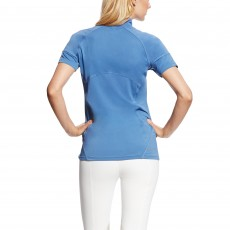 Ariat Women's Cambria Jersey (Blue Saga)