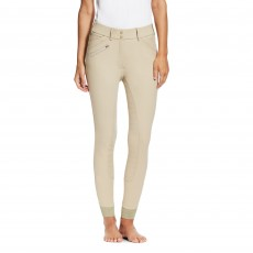 Ariat Women's Olympia Full Seat Grip Breeches (Tan)