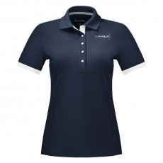 Cavallo Ladies Kalina Polo (Dark Blue)