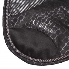 Caldene Crocodile Fly Veil (Black)