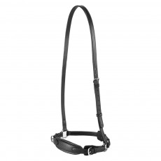 Caldene Adjustable Drop Noseband (Black)