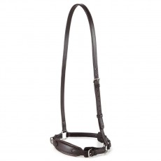 Caldene Adjustable Drop Noseband (Havana)