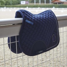 Caldene Utopia GP Saddlepad (Navy)
