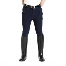 Caldene Men's Gloucester Breeches (Navy)