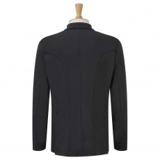 Caldene Men's Cadence Stretch Competition Jacket (Black)