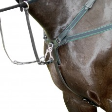Amerigo Event 5-Point Breastplate