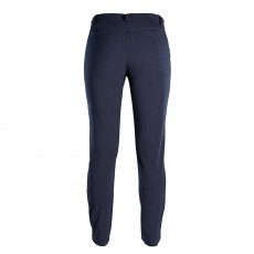 Caldene Hanbury Straight Leg Trousers (Navy)