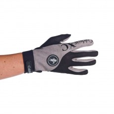 Caldene Cross Country Riding Gloves (Black)