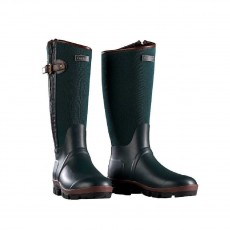 Caldene Bramham Country Wellingtons (Green)