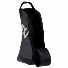 Woof Wear Boot Bag (Black)