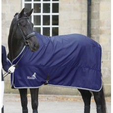 Masta Showmasta Fleece Rug (Navy)