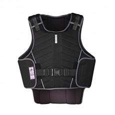 Harry Hall Childs Zeus Body Protector (Black)