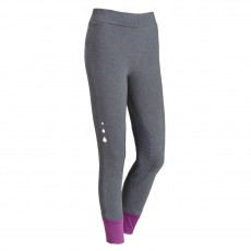 Harry Hall Women's Beeford Breeches (Grey)