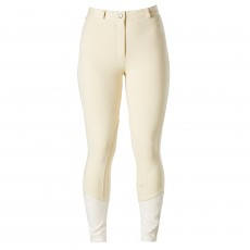 Harry Hall Ladies Chester II Breeches  (Ivory)