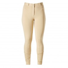 Harry Hall Ladies Chester Sticky Bum II Breeches (Beige)