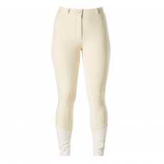 Harry Hall Ladies Chester Sticky Bum II Breeches (Ivory)