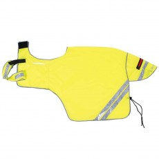 Harry Hall Hi Viz Ride on Exercise Sheet (Yellow)