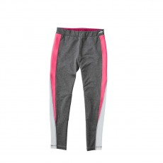 Harry Hall Junior Hi Viz Jodhpurs (Pink)