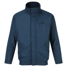 Harry Hall Kids Blouson Jacket (Navy)