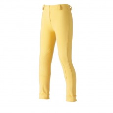 Harry Hall Junior Atlanta Jodhpurs (Canary)