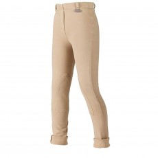 Harry Hall Childs Chester GVP Tex Jodhpurs (Beige)
