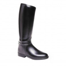 Harry Hall Childs Start Riding Boots (Black)