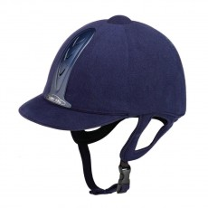 Harry Hall Legend PAS015 Riding Hat (Navy)