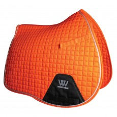 Woof Wear GP Saddle Cloth Colour Fusion (Orange)