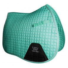 Woof Wear GP Saddle Cloth Colour Fusion (Mint)