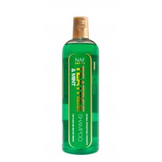 NAF Teatree and Mint Shampoo