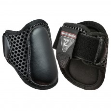 Equilibrium NEW Tri-Zone Fetlock Boot (Black)