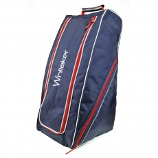 Whitaker Burley Boot Bag (Navy)