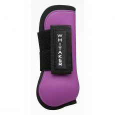 Whitaker Skipton Tendon & Fetlock Set (Purple)
