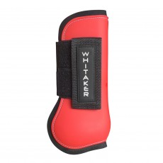 Whitaker Skipton Tendon & Fetlock Set (Red)