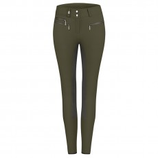Cavallo Ladies Candy Pro RV Breeches (Forest/Black)