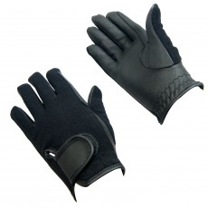 Bitz Children's Synthetic Winter Gloves