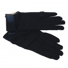 Bitz Pimple Palm Gloves