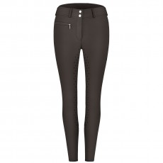 Cavallo Ladies Casy Grip Breeches (Graphite)