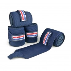 Whitaker Training Bandages (Navy)
