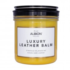 Albion Swiss Formula Leather Balm