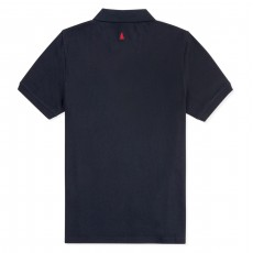 Musto Adults Pique Polo (True Navy)