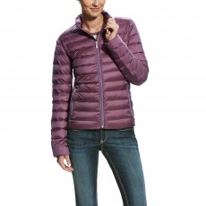 Ariat Women's Ideal Down Jacket (Liquorice Root)