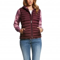 Ariat Women's Ideal Down Vest (Beatroute)