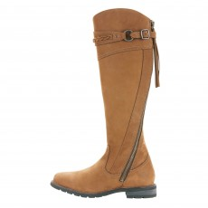 Ariat Women's Alora Country Boots (Chestnut)