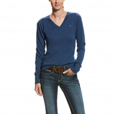 Ariat (Sample) Women's Ramiro Sweater (Dark Denim)