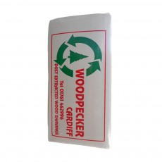 Mendip Woodpecker Shavings (Approx.20kg)