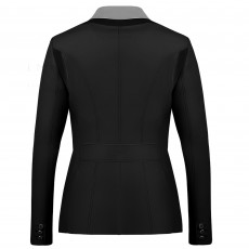 Cavallo Ladies Estoril mA Show Jacket (Graphite/Light Grey)