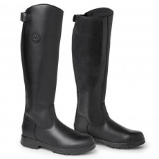 Mountain Horse High Rider Legacy Boots (Black)
