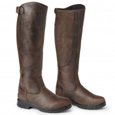 Mountain Horse High Rider Legacy Boots (Brown)