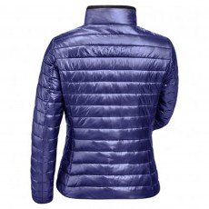 Cavallo Ladies Lizzy Quilted Jacket (Royal Blue)